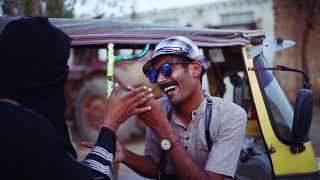Mere Rashke Qamar | Funny Vesion | Mere Rashke pe Char | Asghar Khoso