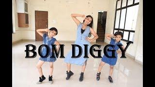 Bom Diggy   Sonu Ke Titu Ki Sweety I DANCE COVER   Shubhangi Litke Choreography