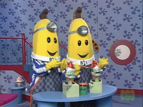 Bananas in Pajamas full episode S06E29