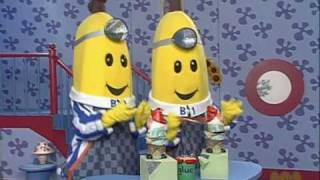 Bananas in Pajamas full episode S06E29