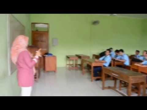 PROFIL SMK NU Ungaran part 1