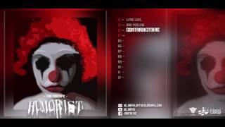 AAFIA - Contradictoire [Mixtape Humorist]