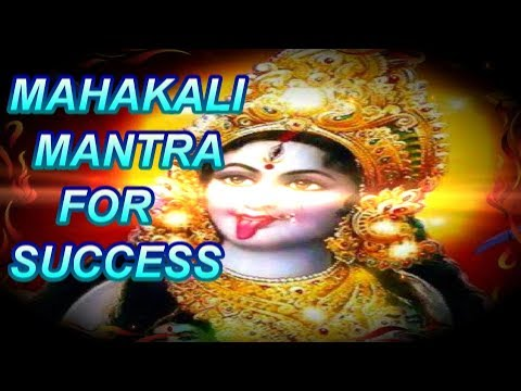 Powerful Kali Shabar Mantra for Success