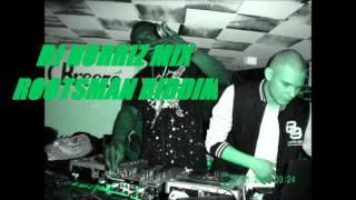 ROOTSMAN RIDDIM DJ NORRIZ MIX