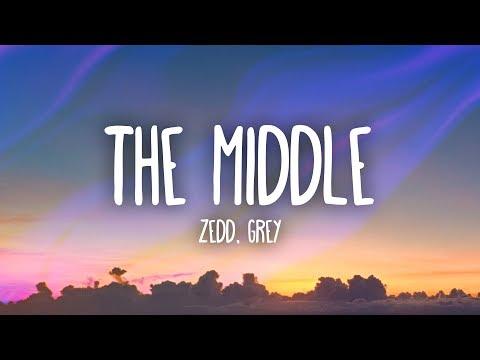 Xxx Mp4 Zedd Grey The Middle Lyrics Ft Maren Morris 3gp Sex