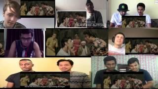 Tere Bin Laden: Dead or Alive trailer Maha Reaction |  Manish Paul