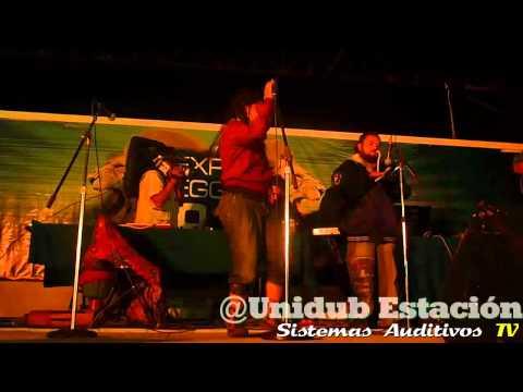 LIT: Expo Reggae 2012 (Reggae Mexicano en Iztapalapa)