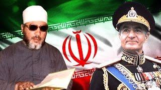 اجمل واقوى خطب الشيخ كشك - وفاة شاه ايران  Cheikh Abdelhamid Kichk and Shah of Iran