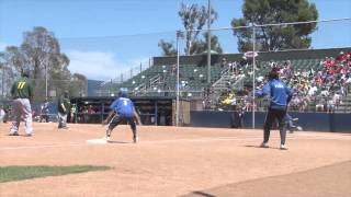 Softball Highlights - 2015 Special Olympics World Games