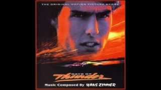Soundtrack: Days of Thunder full score - Hans Zimmer