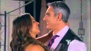 Ignacia y Javier..tentacion por los besos, d los momentos favoritos d novela