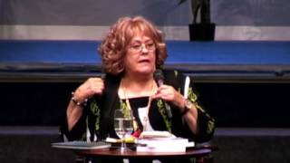 Mary K Baxter   Divine Revelations of Heaven and Hell Pt 1