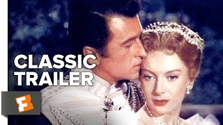 Prisoner of Zenda (1952) Official Trailer - Stewart Granger, Deborah Kerr Movie HD
