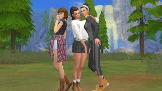 The Last Virgin Standing | Episode 2 | (A Sims 4 Series)