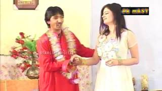 Best Of Slaeem Albela and Gulfaam New Stage Drama Full Comedy Clip