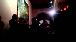 Organizacion musical KIMBAR-lloraras