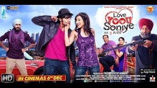Love Yoou Soniye Trailer  Karanvir Bohra,Teejay Sidhu,Raghu Ram,Vindu DaraSingh,Upasana
