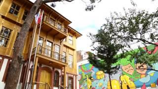 Gençlik Sanat Merkezi Kapılarını Açıyor