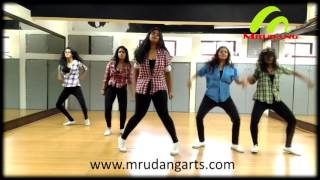 Urban Dance Style - Mrudang Crew