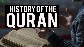 History Of The Quran