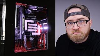 14-Core Mac Pro Killer PC?