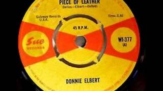 Donnie  Elbert.   A little piece of leather.   1965.