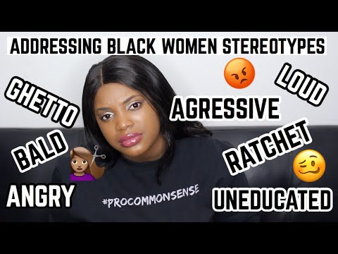 Xxx Mp4 THIS IS WHY BLACK WOMEN ARE SO ANGRY ADDRESSING YOUR ASSUMPTIONS Loud Ghetto Bald Headed 3gp Sex