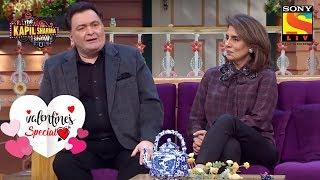 Rishi & Neetu, The Evergreen Couple |Valentine