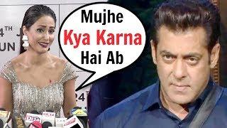 Hina Khan Takes A Dig At Bigg Boss 12