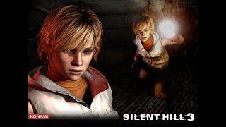 Silent Hill 3  - Gameplay Español