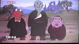 Азар Базар Тазар (Хүүхэлдэйн кино)