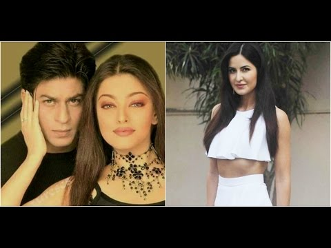 Xxx Mp4 Shahrukh Aishwarya To Do A Film Together Katrina Dodges Media People At The Airport 3gp Sex