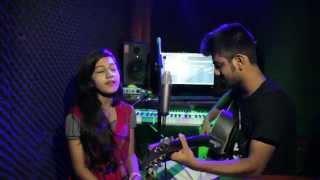 Pehli Nazar Mein By Moshiur Bappy  & Pranti ( Unplugged )