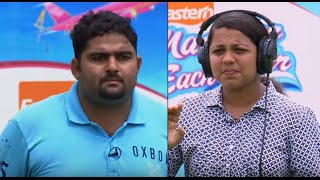 Made for Each Other I Ep 71 - Mandan is Mutton? Saw what, hear what? I Mazhavil Manorama