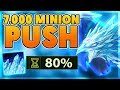 Download Video Download *SUPER MINIONS* BIGGEST PUSH EVER (FREE WIN STRATEGY) - BunnyFuFuu 3GP MP4 FLV