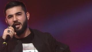 Resul Aydemir Vs Orkan Atak - O Ses Türkiye 16 Şubat 2017   Çapraz Düello