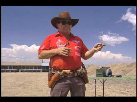 Bob Munden -- Cowboy Firepower