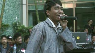 Mizo Rap Thar | Vanlalpianga a lo piang (Piang, Piang, Piang)