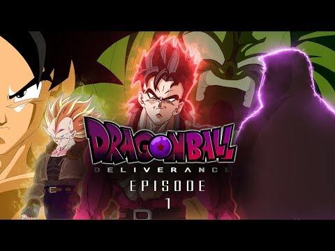 Xxx Mp4 Dragon Ball Deliverance Episode 1 Emergency 3gp Sex