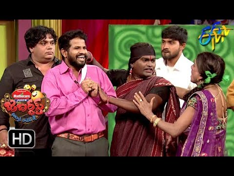 Xxx Mp4 Hyper Aadi Raising Raju Performance Jabardasth 10th May 2018 ETV Telugu 3gp Sex