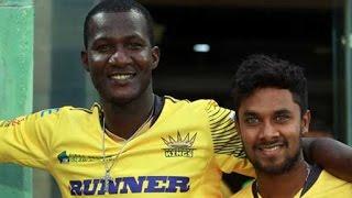 Darren Sammy এর নেতৃত্ব নিয়ে Sabbir Rahman এর প্রতিক্রিয়া BPL T20 Cricket News 2016