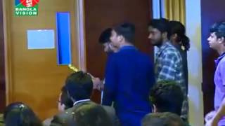 Bossgiri Movie Mohorot | Shakib Khan And Shobnom Bubly