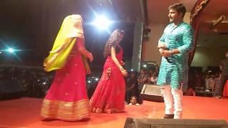 भोजपूरी हिरो पवन सिंह, अक्षरा सिंह, अरबिन्द कल्लू अकेला | Bhojpuri Live Stage Show 2017