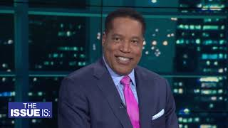 The Issue Is: Hasan Piker and Larry Elder