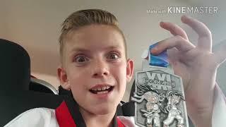 Torneo taekwondo ANT Morelia 2018 XXI