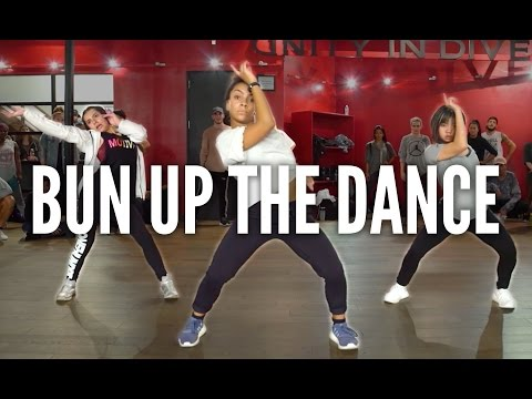 Download DILLON FRANCIS & SKRILLEX - Bun Up The Dance | Kyle Hanagami Choreography On Musiku.PW