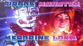 SFM| Anger/Forgiveness/Revenge | (Vocaloid) Megurine Luka - Circus Monster