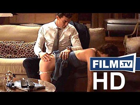 Xxx Mp4 FIFTY SHADES OF GREY 3 BEFREITE LUST Trailer German Deutsch 2017 HD 3gp Sex