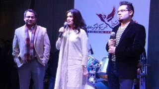 Rj bhatti Show On Fm Suno Pakistan Fm 89 4 27 04 2017 2