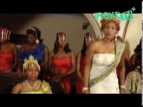 A Night With The King Trailer Latest 2014 Nigerian Nollywood Drama Movie English Full HD